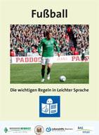 Fussball Regeln In Leichter Sprache Lebenshilfe Fur