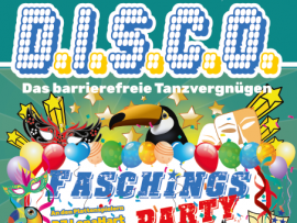 Faschingsparty in der CD-Kaserne!   20. Februar 2020